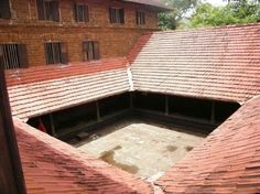 THE 10 BEST Kerala Architectural Buildings (with Photos) - Tripadvisor Kerala Architecture, Traditional House Plans, Traditional Homes, Kerala Travel, Earthship Home, Kerala Houses, Kerala India, Container House Design, Wonderful Places