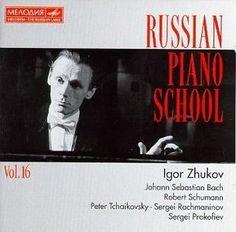 Igor Zhukov