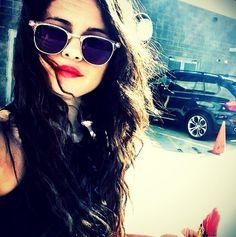 Selena Gomez Instagram | kendall jenner selena gomez rouge a levres couleur rouge preference ...