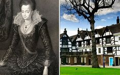 Arabella Stuart, a cousin of James I who fell out favour when she married without permission, is also said to haunt the Tower of London; specifically, the Queen's House, where she was imprisoned and later died. A former governor of the Tower says he never gave unaccompanied female guests the bedroom associated with Arabella, because so many strange disturbances happened there.