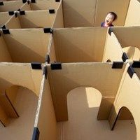 Labyrinth: Instant Childcare (Or, how to be the coolest mom ever.)