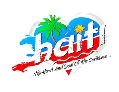 Fred Burr Reynaud logo for the Haiti Tourism contest march 2012.