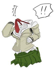 Tooru Hagakure Boku No Hero Academia