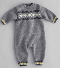 To edit the description // Natali Yaxont Baby Knitting Patterns, Knitting For Kids, Crochet For Kids, Vogue Knitting, Editor Of Vogue, Baby Dungarees, Knit World, Baby Boy Quilts, Knitted Baby Clothes