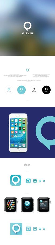 App Icon and logo design. App Icon, Logo Design, Application Icon