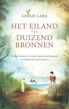 bol.com | Het eiland van duizend bronnen, Sarah Lark | 9789032514556 | Boeken - vlotte leeslectuur.