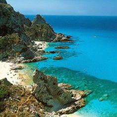 Calabria...southern Italy at its best.