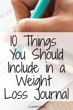 Trying to lose weight? A weight loss journal can be just what you need to get to the root cause of emotional eating. Get started with a weight loss journal. Weight Loss Plans, Easy Weight Loss, Healthy Weight Loss, Trying To Lose Weight, Losing Weight Tips, Bullet Journal For Weight Loss, Fitness Journal, Food Journal, Journal Ideas