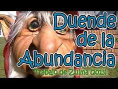 TRABAJANDO EN EL CURSO DE MODELADO DE DUENDES - YouTube