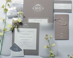 CDAM Convites - Casamento 02