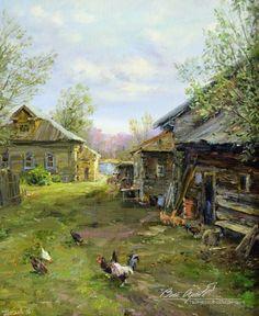 работы Сергея Малова – 24