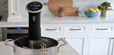 The Kitchen of the Future: 10 Smart Gadgets that Make Eating at Home Easier