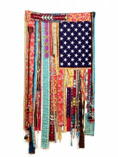 Boho Art flags