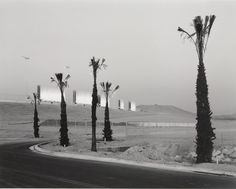 """Las Vegas, Nevada,"" by Steven B Smith, 1996"