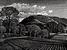 wood engravings by Peter Forster nightmare abbey - Google Search