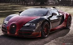 """Bugatti 16.4 Grand Sport Vitesse """"La Finale"""""""