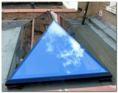 Awesome Roof Lantern Extension Ideas - The Urban Interior Pergola With Roof, Pergola Kits, Flat Roof Lights, Open Plan Kitchen Diner, Roof Lantern, Roof Installation, Steel Roofing, Roof Window, Roofing Systems