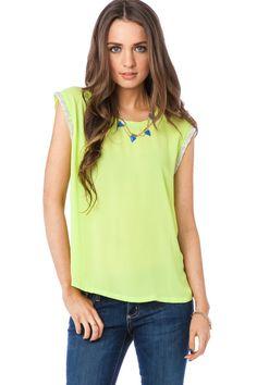 ShopSosie Style : Kleo Top