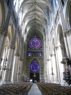 cathedral of reims, france - Google Search