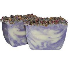 Cold Process - Lavender Luxury Soap Recipe