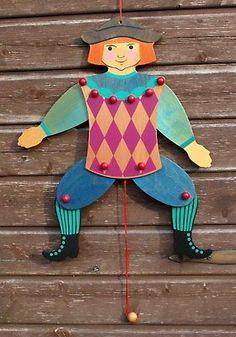 ,Meggie``; Spielzeug aus Holz; Steckspiele; Steckturm Steckspiele Holzspielzeug Steckturm; Holzspielzeug