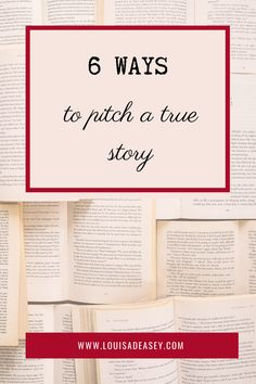 Six ways to pitch a non-fiction essay for different outlets, including examples! #querytip #writing #memoir #nonfiction #publishing