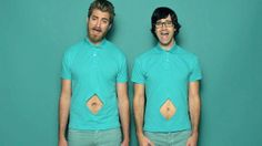 Celebrate Your Navel With a Catchy Ode to the Belly Button