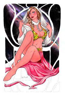 Animek rysuje: Fan Art 4 + kolor cz2