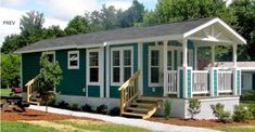 Could You Live in This Tiny Cabin-400 sq ft. 1 bd 1 bt