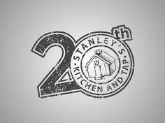Image result for 20 anniversary logo