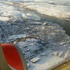 Kirkenes, Norway.
