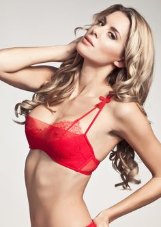 "Chantal Thomass ""Coup de Foudre"" Set <3<3<3<3<3"