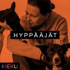 Mikä susta tulee isona, kysyi tatuoija, kun Tanja Kurikka meni ottamaan tassunkuvia käsivarteen. Ja miksi et jo ole sitä? Kurikka tarttui rohkaisuun, lahjoitti tavaransa pois ja muutti elämänsä. Nykyään hän ja neljä koiraa heräävät joka aamu uuteen maisemaan. kuva: Toni Lahdensivu