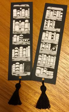 Zentangle bookmarks avec des glands - Meditarte Zentangle by Dina Blaj Schaffer - Bookmarks For Books, Creative Bookmarks, Cute Bookmarks, Bookmark Craft, Corner Bookmarks, Handmade Bookmarks, Diy Marque Page, Watercolor Bookmarks, Book Markers