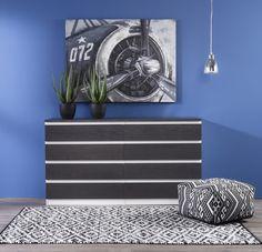 Pienen yksiön ja opiskelija-asunnon sisustus | Sotka Decor, Furniture, Cabinet, Home Decor, Storage