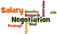 JobZ BaskeT: How to Negotiate your salary?