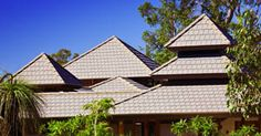 Browse the available colours and find inspiration for your home and its new tiled roof. Roof Tiles, Terracotta, Color Inspiration, Photo Galleries, Cabin, Colours, House Styles, Gallery, Home Decor