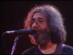 Grateful Dead - Set 2 - 10/31/80 - Radio City Music Hall (OFFICIAL)
