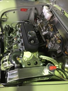 moteur mini