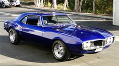 1967 PONTIAC FIREBIRD Lot 617.1 | Barrett-Jackson Auction Company