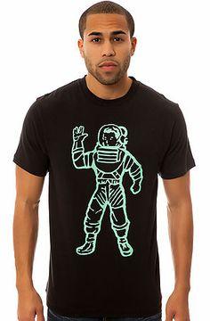 8447022876f1 Billionaire Boys Club - The Full Astronaut Tee