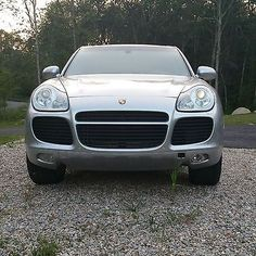 cool 2004 Porsche Cayenne - For Sale View more at http://shipperscentral.com/wp/product/2004-porsche-cayenne-for-sale-3/