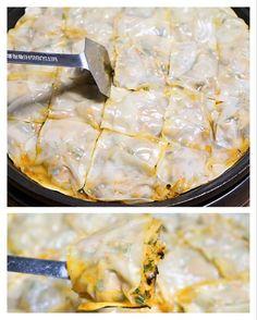 ホットプレートで!包まない餃子「ぎょうざらず」味付けいらずのレシピ