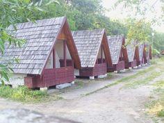 Casutele de lemn din Ocna Sugatag Home Fashion, Woodworking, Cabin, House Styles, Interior, Diy, Design, Home Decor, Lifestyle