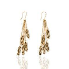 wheat jewelry - Google Search