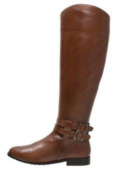 Zign - Bottes - brown