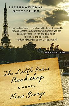The Little Paris Bookshop: A Novel by Nina George https://www.amazon.com/dp/1594139652/ref=cm_sw_r_pi_dp_U_x_An4oBb9BH0G3E