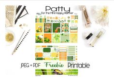 Hi Ladies… This is our first Freebie Friday for the year… and hopefully this year, if all goes to plan there will be a new freebie every month. Also for the first time i'm making …