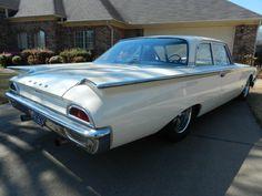 1960 Ford Fairlane 2D Sedan | eBay