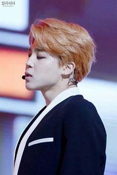 Jimin performance BTS Perfect Man. He looks so cute . #Jimin #BangtanBoys